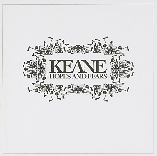 Keane - Hopes And Fears (Disc 1) - Zortam Music