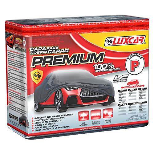 Capa Para Cobrir Carro Premium - P Luxcar Pequeno