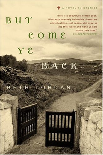 But Come Ye Back: A Novel in Stories