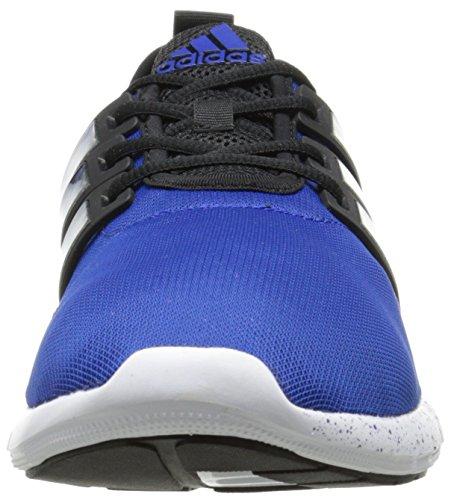 Collegiale Blu 7 Da Reale Performance Nero Bianco Running Leap Scarpa Adidas Climacool M Corsa U nx6cT0T7q