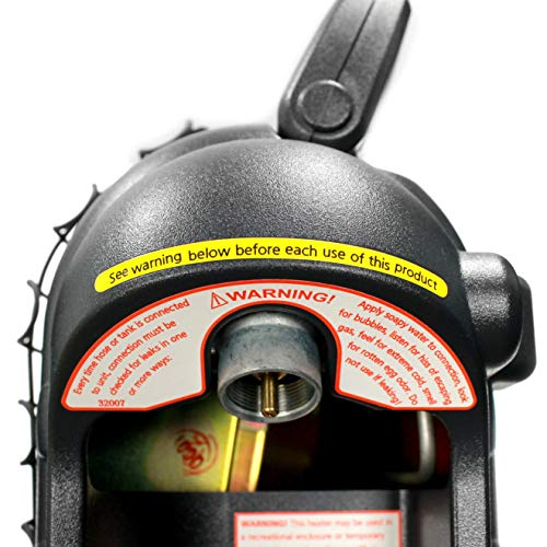 Mr Heater F232000 Mh9bx Buddy 4 000 9 000 Btu Indoor Safe