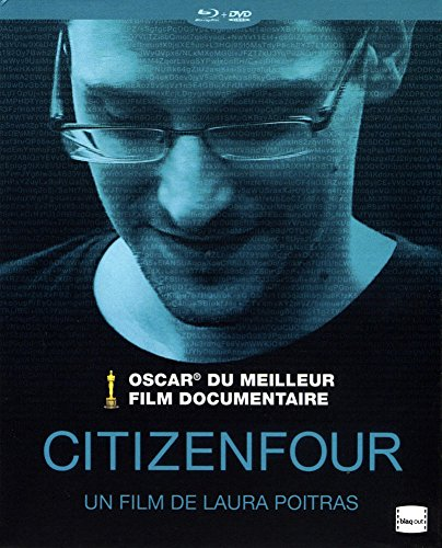 Citizenfour - COMBO COLLECTOR DVD - BLU-RAY [Blu-ray]