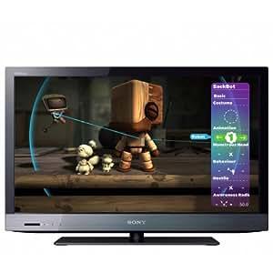 Sony BRAVIA KDL40EX520 40-Inch 1080p LED HDTV, Black (2011 Model)