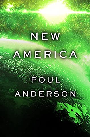 book cover of New America