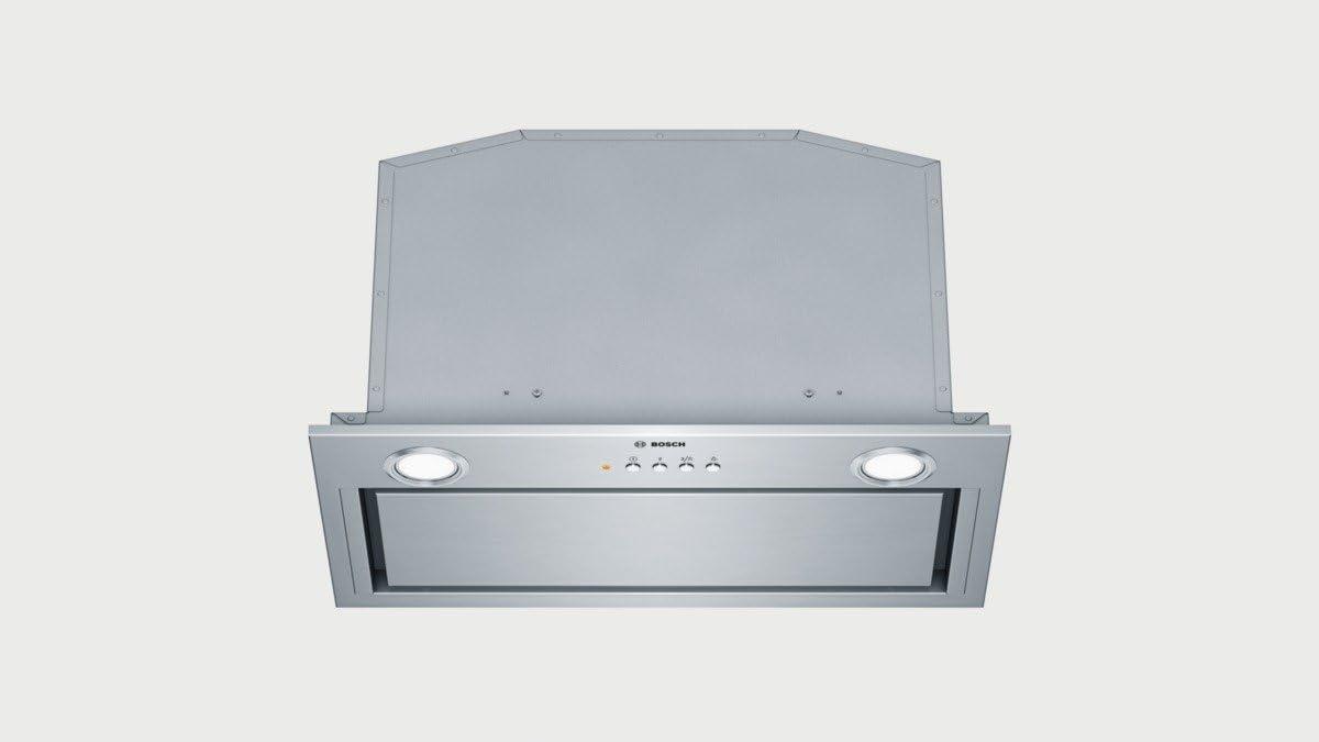 Bosch DHL575C Serie 6 - Piedra para ventilador (52 cm, acero inoxidable): Amazon.es: Grandes electrodomésticos