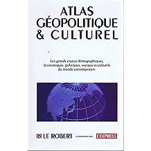 Culturel: Les grands enjeux démographiques, économiques, politiques, sociaux et culturels du monde contemporain