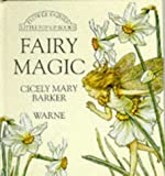 Fairy Magic, Cicely Mary Barker, 0723240388