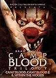 Camp Blood Trilogy