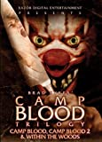 Camp Blood Trilogy