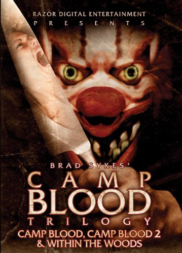 Camp Blood Trilogy by Razor Digital ENT
