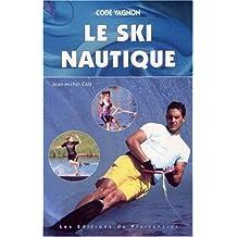 Ski nautique Le