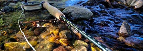 G Loomis Spey Rods (G. Loomis Asquith Spey Rod, ASQ 8136-4)