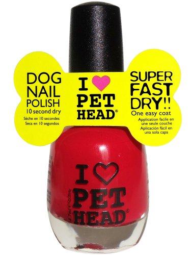 Color Paw Nail Polish - Pet Head Mommy and Me Pet Nail Polish