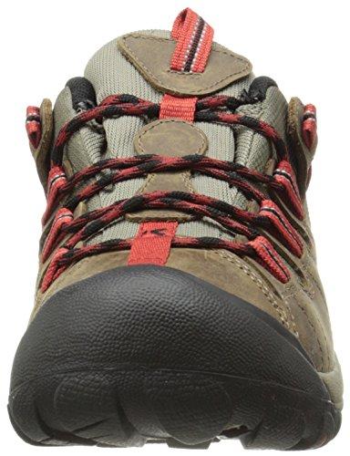 Keen Targhee Ii Mid - Zapatillas de senderismo Hombre marrón