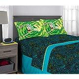 Rick y Morty mb9548Completo Juego de sábanas