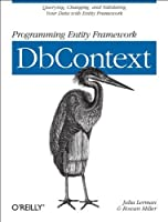 Programming Entity Framework: DbContext Front Cover