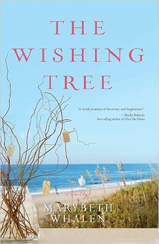 The Wishing Tree: A Novel (A Sunset Beach Novel Book 3)
