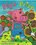 Pig's Prize, Simon Puttock and Alison Bartlett, 1405208805