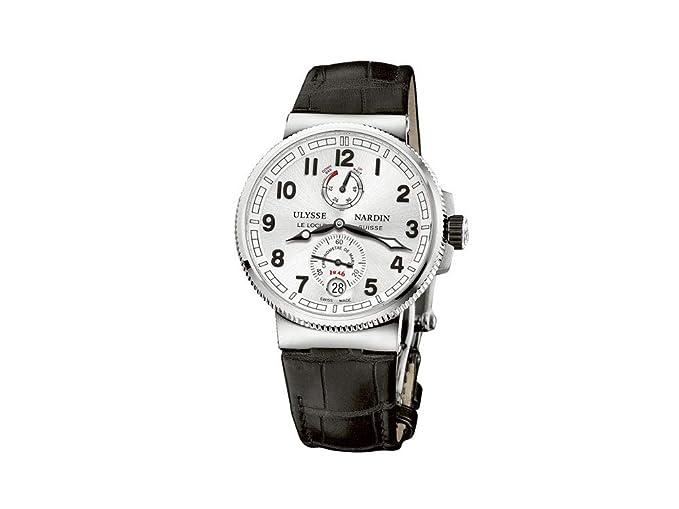 Reloj Automático Ulysse Nardin Marine Chronometer Manufacture, 1183-126/61