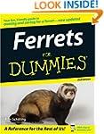 Ferrets For Dummies