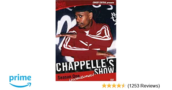 chappelle show season 1 torrent