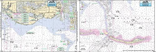 Amazon.com: Pascagoula, Horn I Pass, Petit Bois Island, MS ...