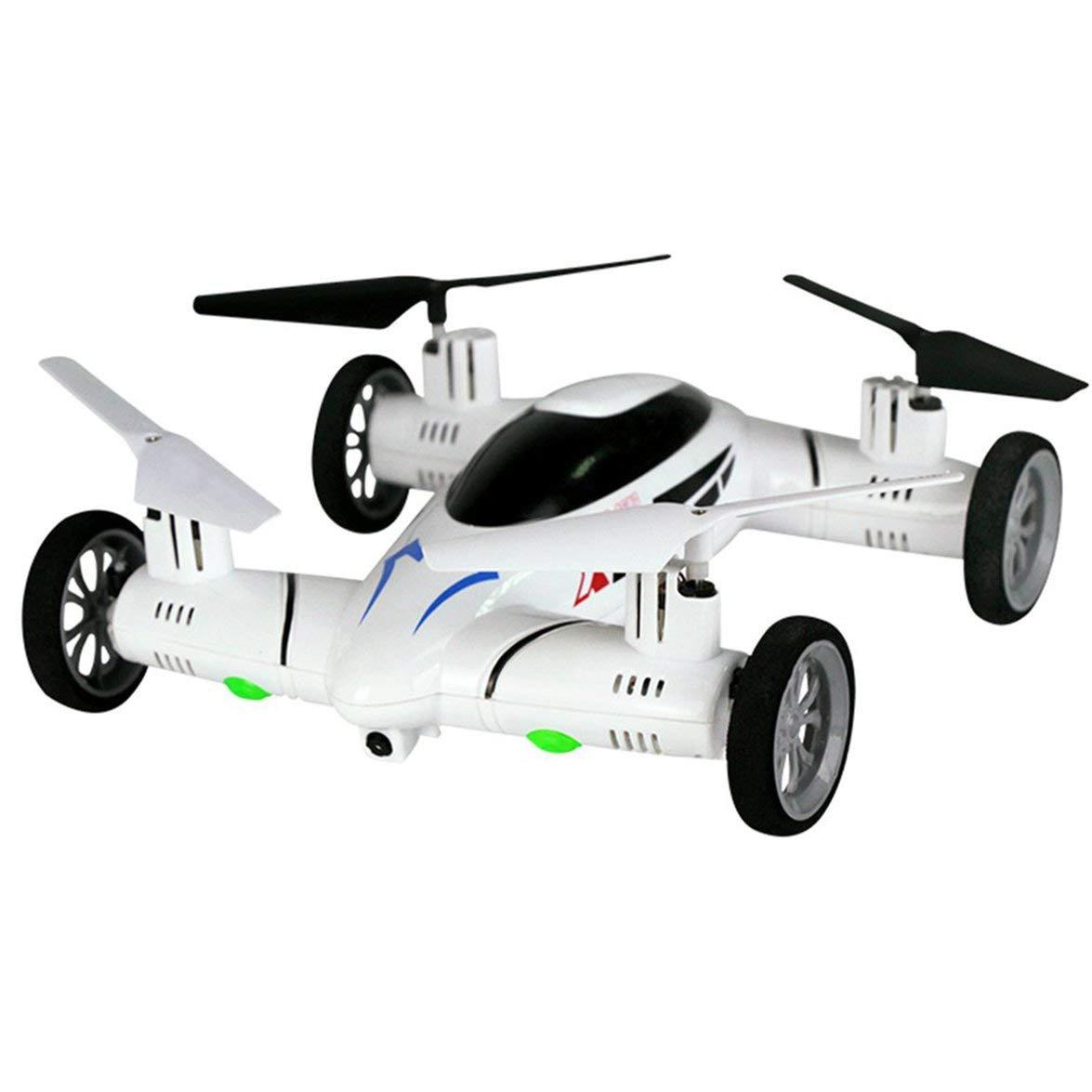Kongqiabona X25 720P HD HD HD Kamera Smart RC Fliegen Auto Drone Quadcopter Flugzeuge UAV mit 360 掳 Flips Altitude Hold 0ne Key Return, 46451c