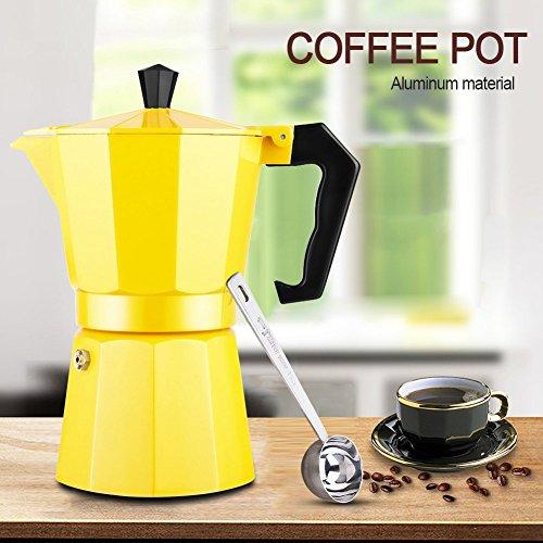 Espresso delonghi maker ese