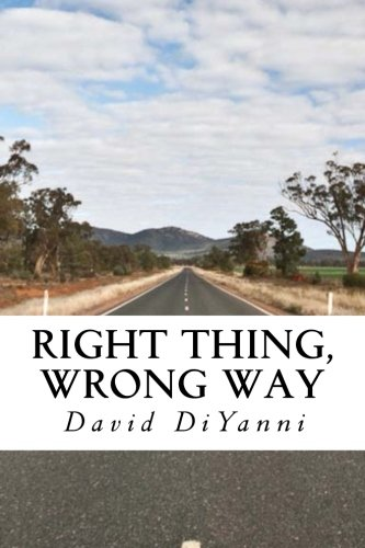 Download Right Thing, Wrong Way ebook