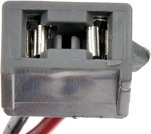 Dorman 740-170 Ford//Lincoln Rear Driver Side Power Window Regulator