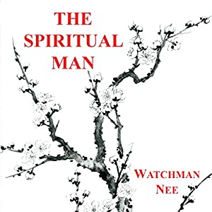 The Spiritual Man Hörbuch