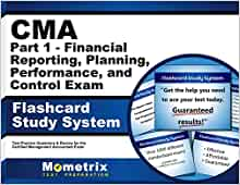 certified management accountant books pdf