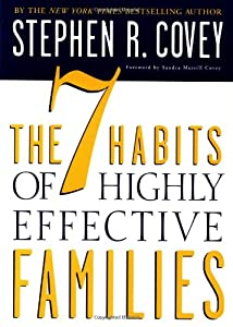 the 7 habits of highly effective families - The Color Code Book