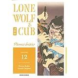 LONE WOLF & CUB T12 : PIERRES BRISÉES