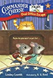 Commander in Cheese #2: Oval Office Escape