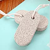 Pumice Stone Foot Pedicure Tool Dead Skin Remover Sanding File