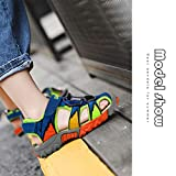 Kids Sandals Closed-Toe Outdoor Sport Sandals for