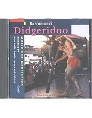 Didgeridoo Cd