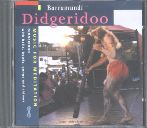 Didgeridoo Music Meditation Barramundi product image
