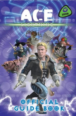 Download Ace Lightning Official Guide pdf