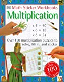 Multiplication, Dorling Kindersley Publishing Staff and David Clemson, 0789421895