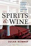 Spirits and Wine
