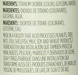 Wilton 603-1236 Liquid Color 2-ounce White from Wilton