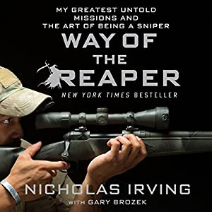 Way of the Reaper Audiobook