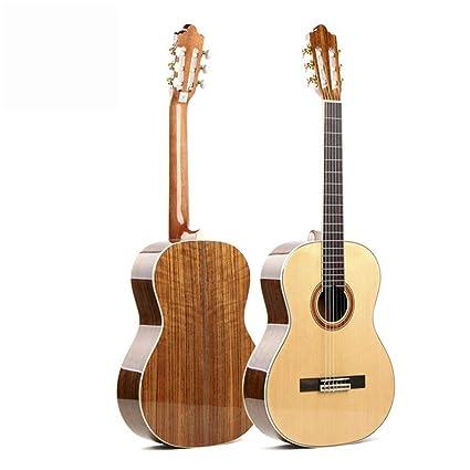 Gitarre 1x Klassischer Gitarrenhals Geeignet für klassische Gitarre