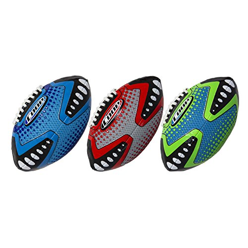(SwimWays COOP Sport Scorch Football, Colors May Vary)