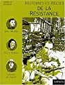 Histoires et récits de la Résistance par Léourier