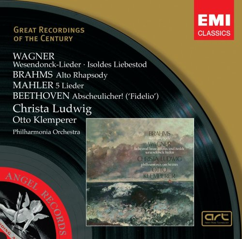 richard wagner great recordings - 7