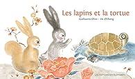 Les lapins et la tortue par Zhihong He