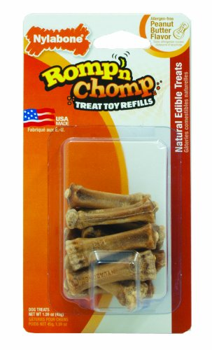 Nylabone Peanut Butter Flavored Refills product image